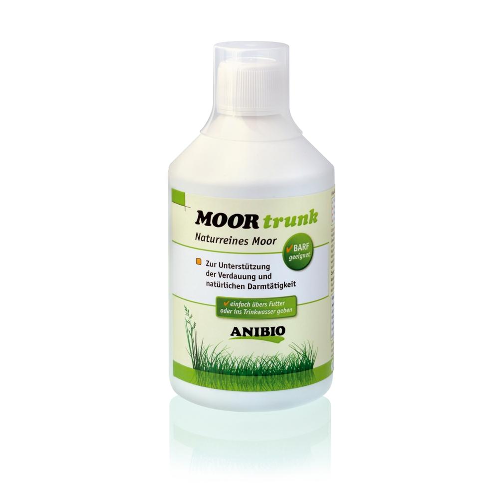 Anibio Moortrunk 500 ml