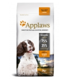Applaws Dog Adult Small & Medium Breeds Chicken