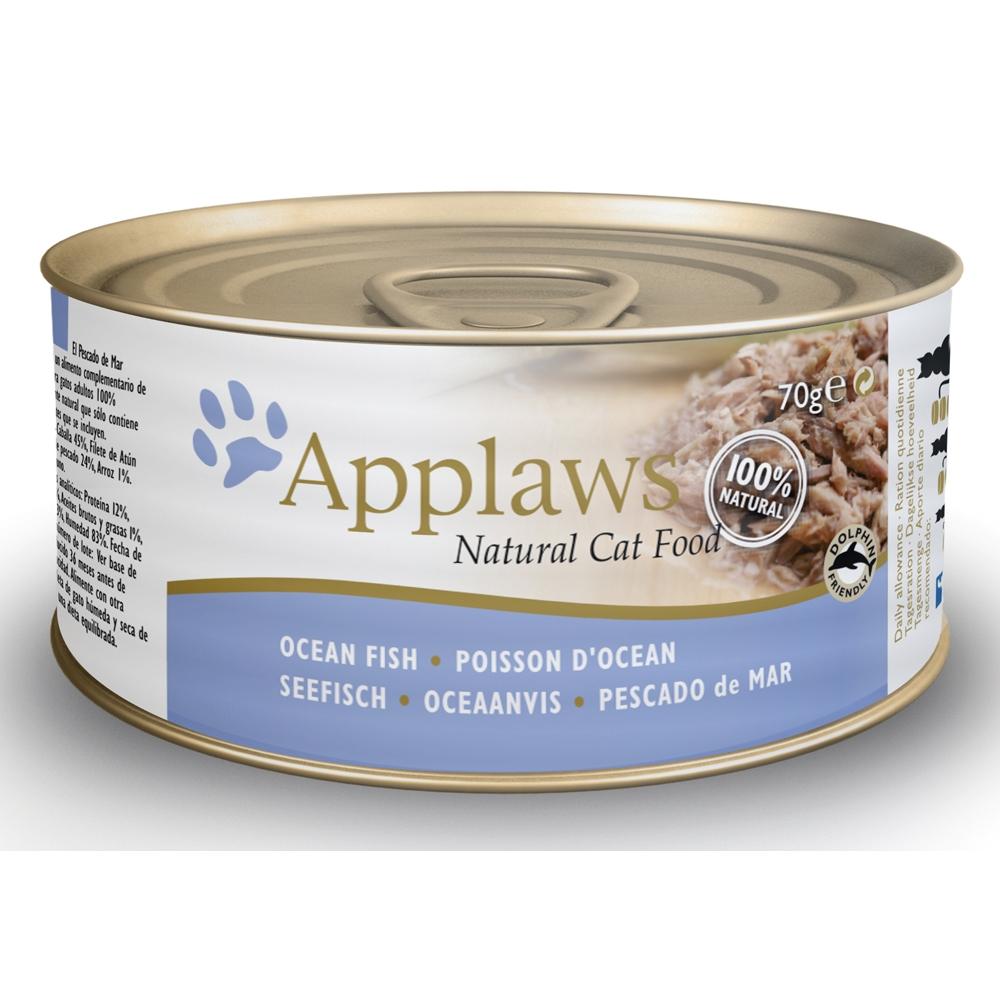 Applaws Cat Adult Seefisch