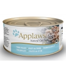 Applaws Cat Adult Thunfischfilets