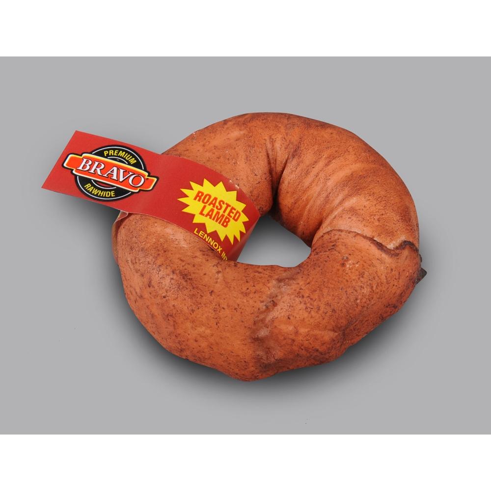 Bravo Rawhide Donut Lamm