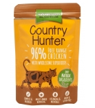 Natures Menu Cat Country Hunter Freilandhuhn 85g