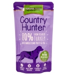Natures Menu Dog Country Pute vom Bauernhof 150 g