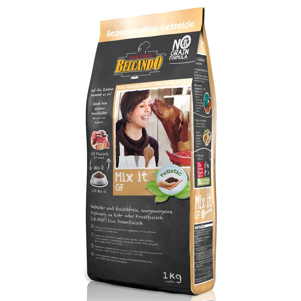 Belcando Mix It Grain-Free