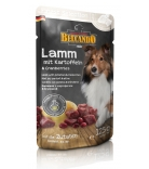 Belcando Lamm, Kartoffeln & Preiselbeeren