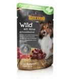 Belcando Wild, Hirse & Preiselbeeren