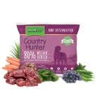 Natures Menu Country Hunter Nuggets Wilder Hirsch 1kg