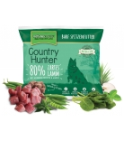 Natures Menu Country Hunter Nuggets Zartes Lamm 1kg