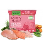 Natures Menu Country Hunter Nuggets Welpen Pute & Fisch 1kg
