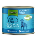 Natures Menu Country Hunter Makrele & Huhn 600g