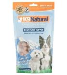 K9 Natural Dog Topper Rind 142g
