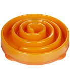 Dog Games Slo-Bowl Slow Feeder Coral