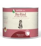 Herrmann's Cat Selection Bio-Rind mit Kürbis & Quinoa 200g