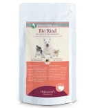 Herrmann's Dog Selection Bio-Rind mit Karotten, Amaranth & Sellerie 150g