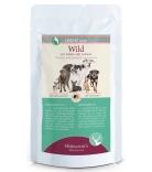 Herrmann's Dog Selection Leicht Wild mit Kürbis & Quinoa 150g