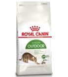 Royal Canin Feline Health Nutrition Outdoor 30