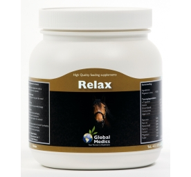 Global Medics Relax 500g