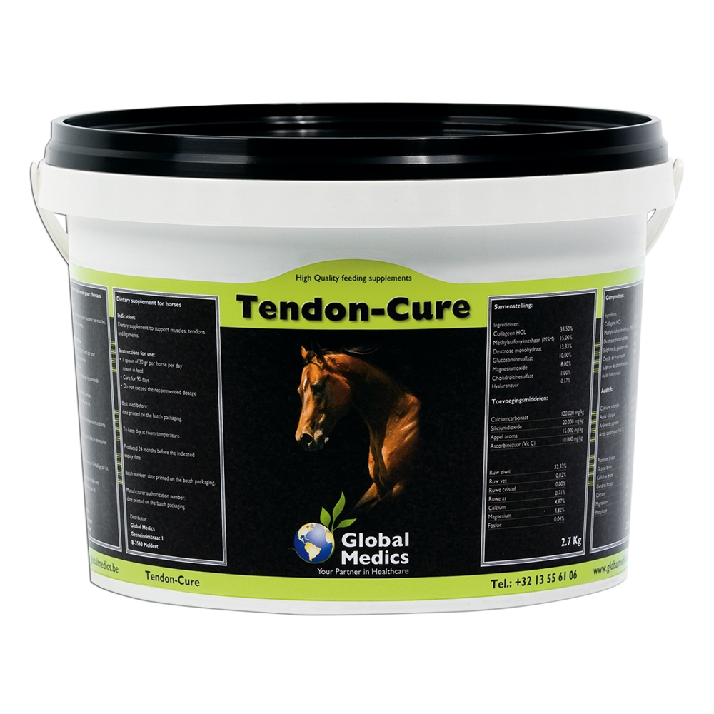 Global Medics Tendon-Cure 2,7kg