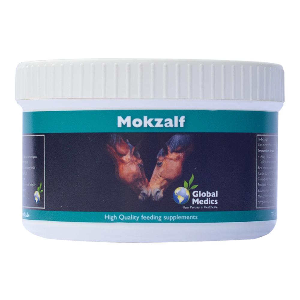 Global Medics Mokcrème 250g