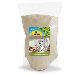 JR Farm Chinchilla Sand Spezial