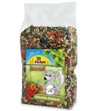 JR Farm Chinchilla-Schmaus 1,2kg