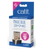 Catit Magic Blue Patrone