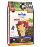 Bosch High Premium Adult Mini Lamm & Reis