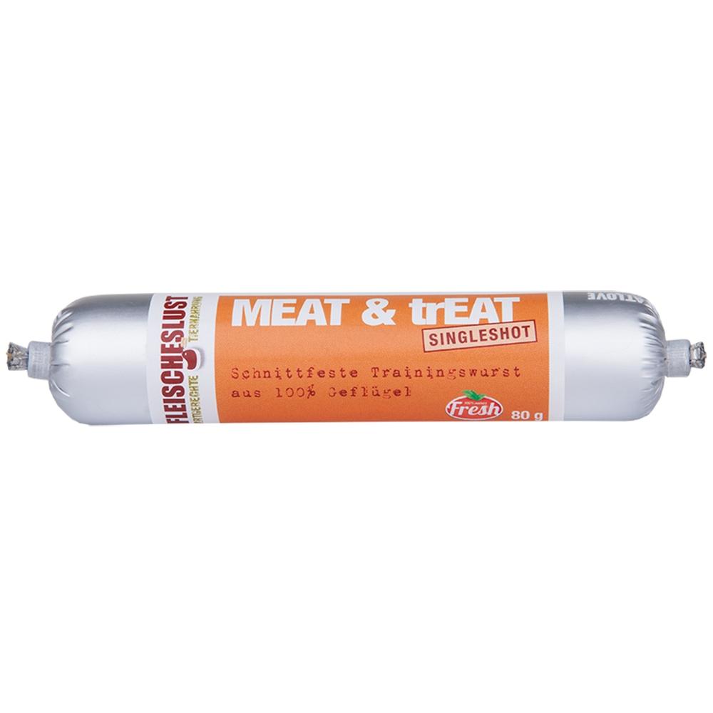 Fleischeslust Meat & Treat Geflügel