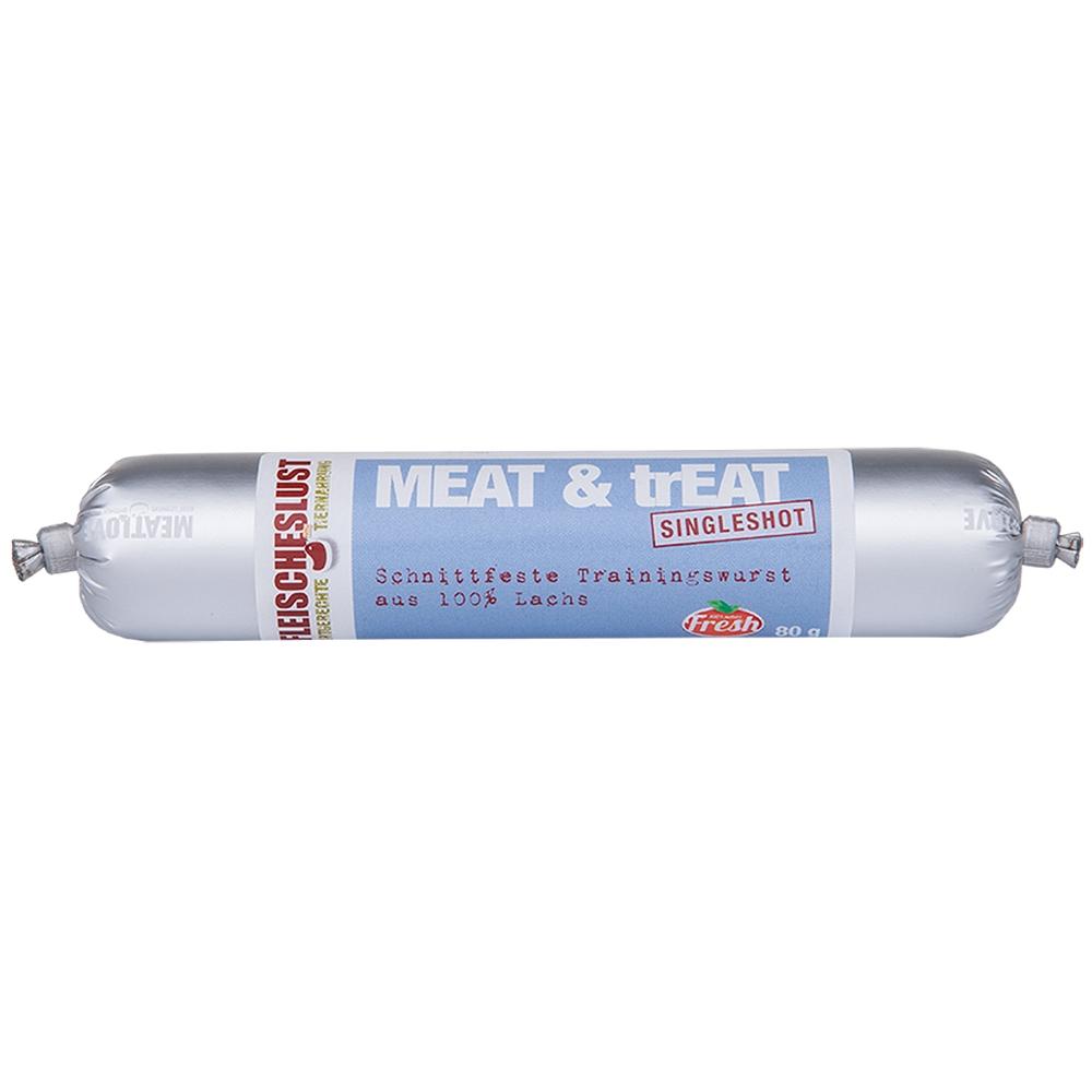 Fleischeslust Meat & Treat Lachs