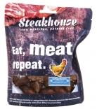 Fleischeslust Steakhouse Geflügelherzen, gefriergetr. 80g