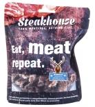 Fleischeslust Steakhouse Wildfleisch, gefriergetr. 100g