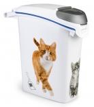 Curver Pets Container für Katzenstreu