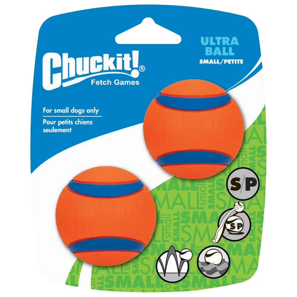 Chuckit Ultra Ball 2 Stück