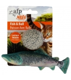 Afp Natural Instincts Fish & Ball Regenbogenforelle