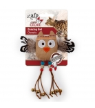 Afp Dream Catcher Dancing Owl