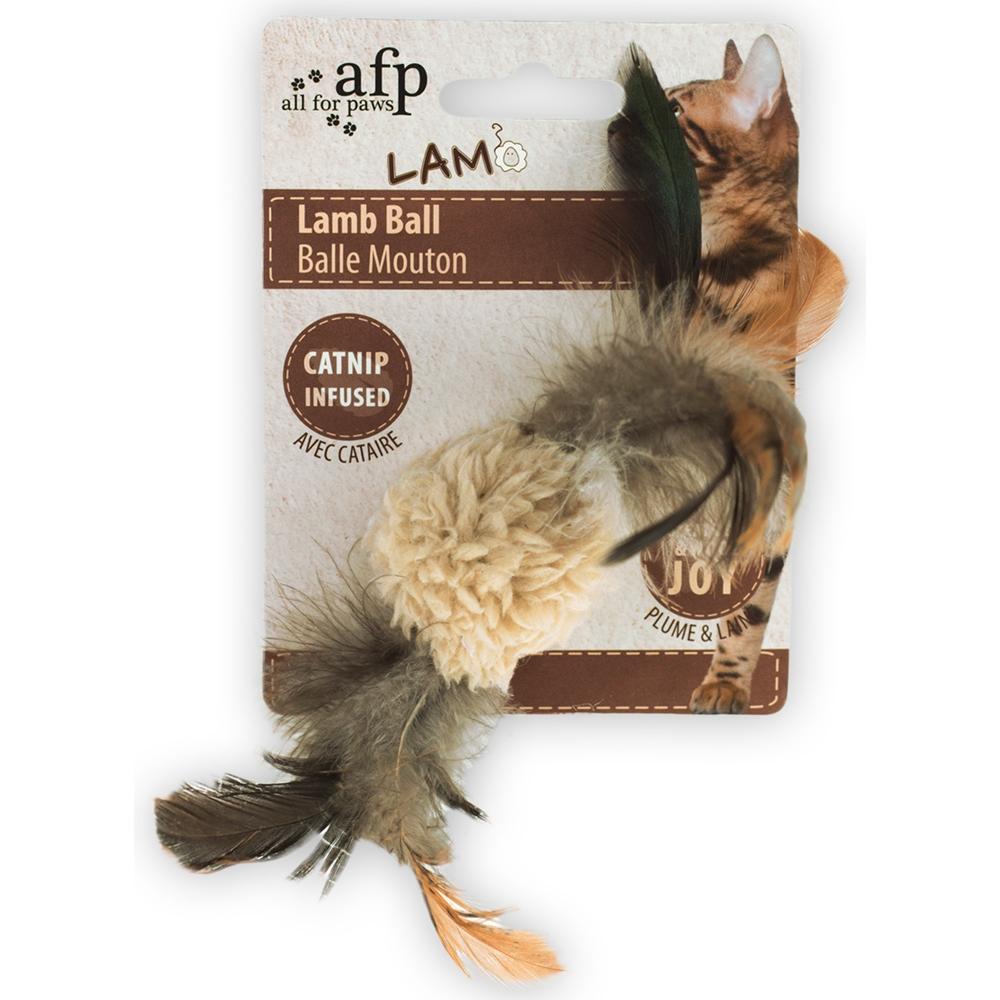 Afp Lam Lamb Ball