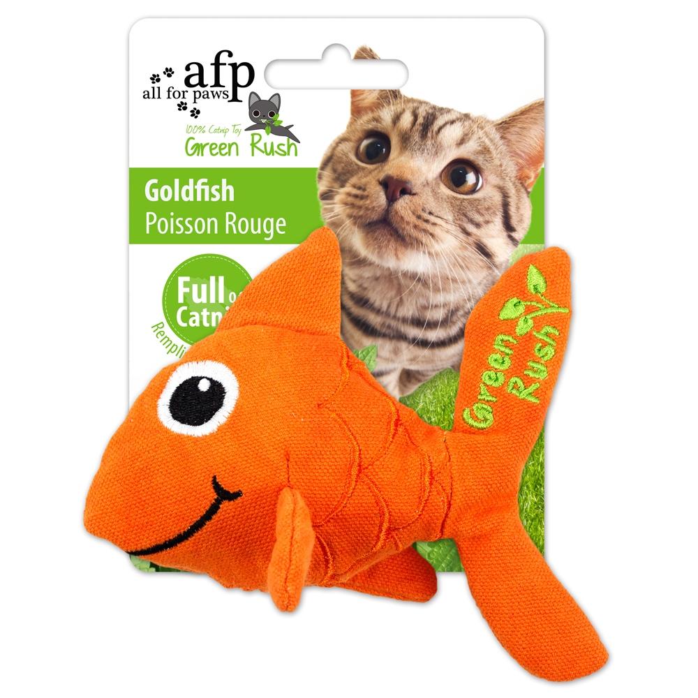 Afp Green Rush Goldfisch