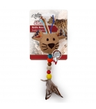 Afp Dream Catcher Rattle Mouse