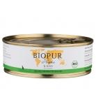 Biopur Cat Adult Huhn & Reis 200g