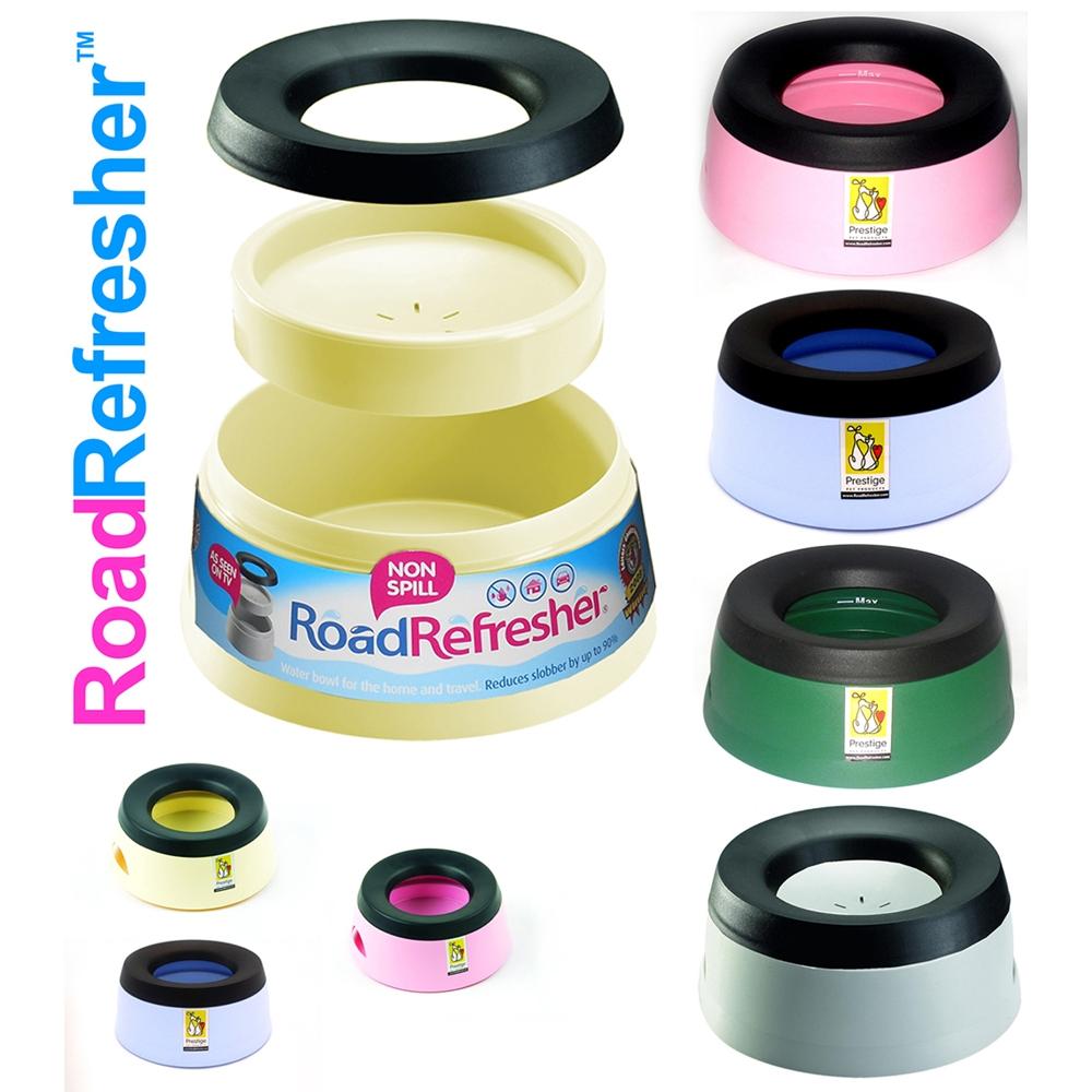 Prestige Pet Products Road Refresher 0,6L