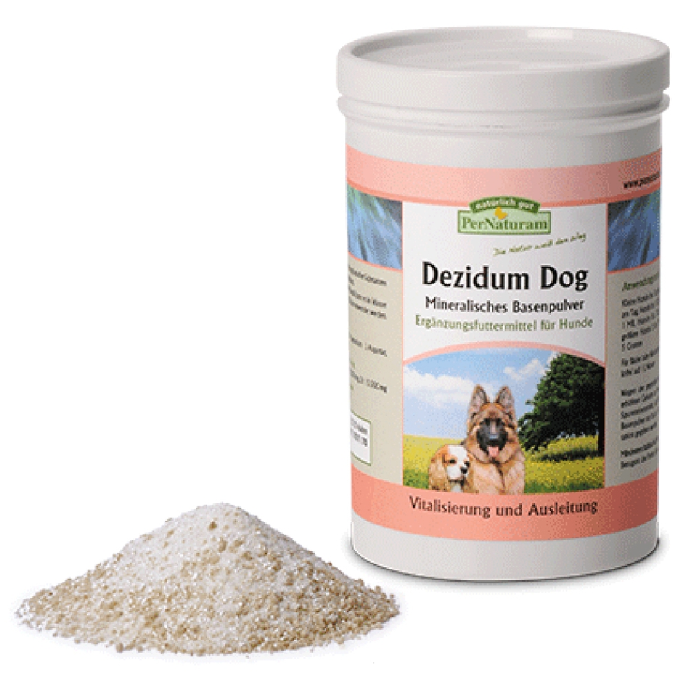 PerNaturam Dezidum-Dog 300g