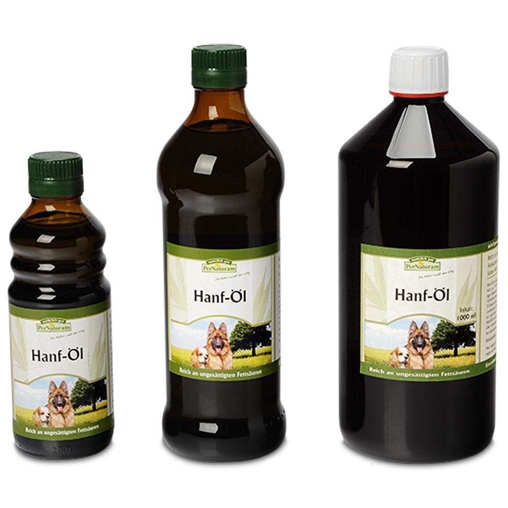 PerNaturam Hanf-Öl