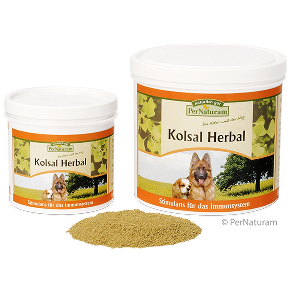 PerNaturam Kolsal Herbal