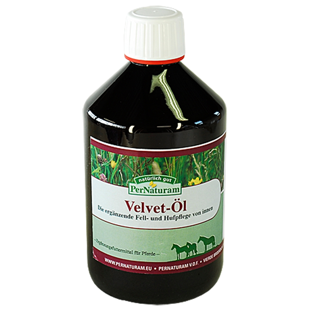 PerNaturam Velvet-Öl