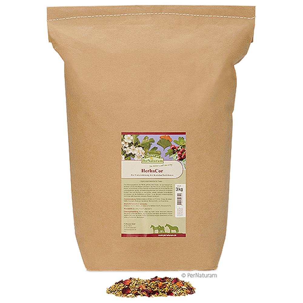 PerNaturam HerbaCor Kräuter