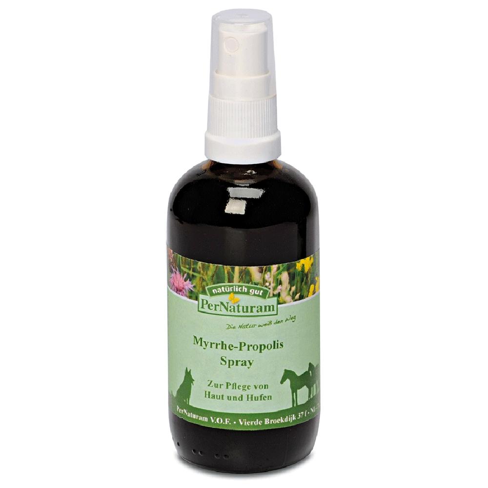 PerNaturam Myrrhe-Propolis Spray 100ml
