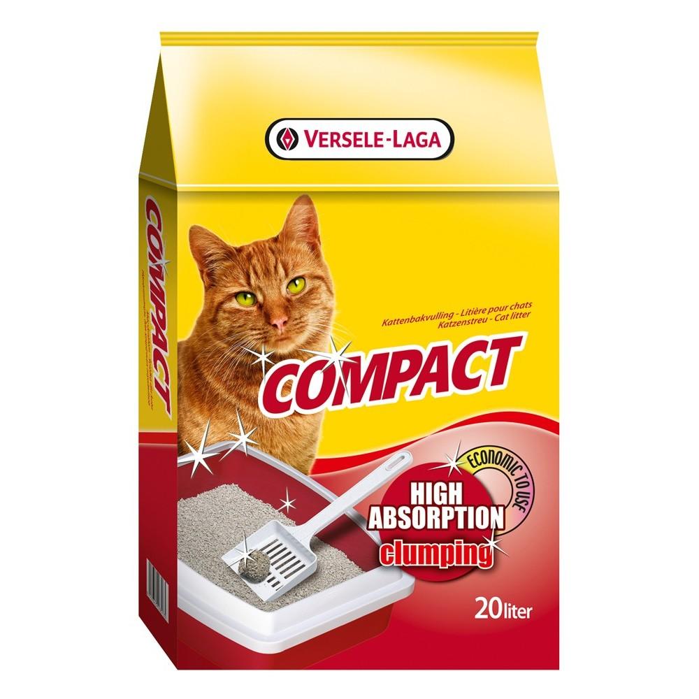 Versele-Laga Cat Litière Compact 20 L