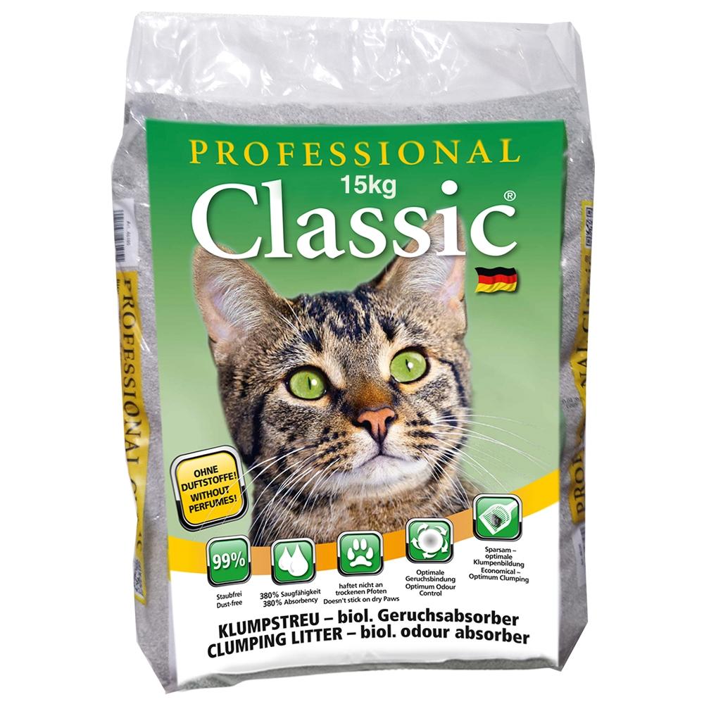 Professional Classic Bio-Geruchsabsorber