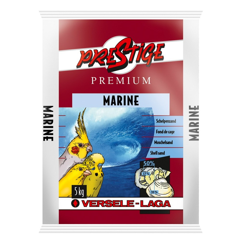 Versele-Laga Oiseaux Prestige Premium Marine