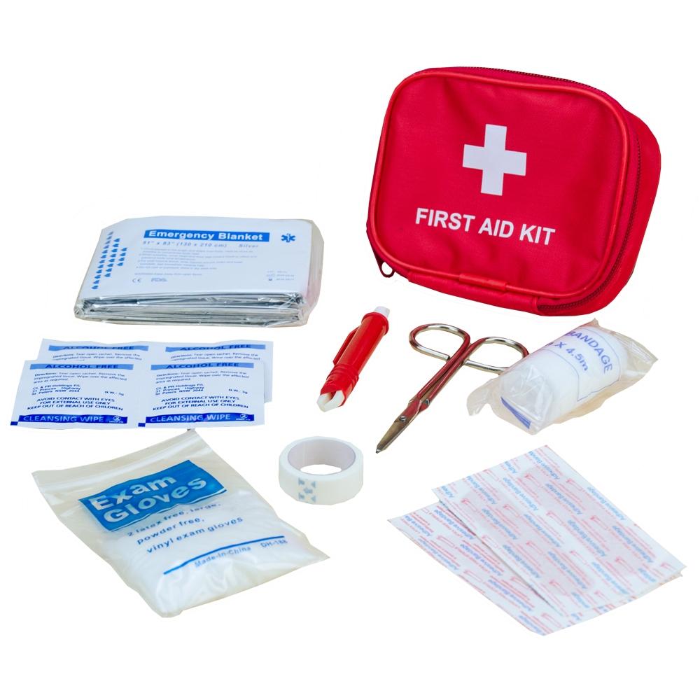 Pawise Erste-Hilfe-Set